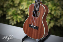 M.Tyler Guitars U-C10M Concert Ukulele