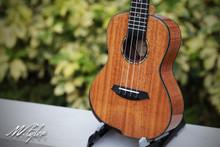 M.Tyler Guitars U-C99 EQ w/ Preamp Concert Ukulele
