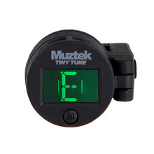 Muztek Tiny Tune Chromatic Tuner