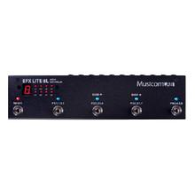 MusicomLAB Audio Controller EFX LITE 8L