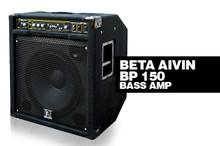 Beta Aivin BP150 Bass Amp