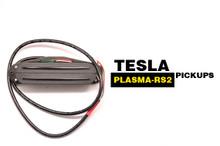Tesla Plasma-RS2 Pickups