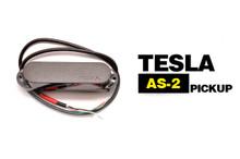 Tesla AS-2 Pickups