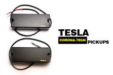 Tesla Corona-76SM Bass Pickups