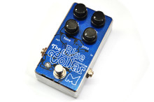 Menatone Blue Collar Guitar Effect Pedal