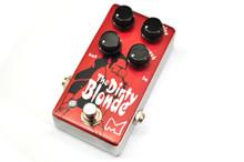 Menatone Dirty Blonde Guitar Effect Pedal