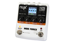 nuX MOD FORCE Multi Modulation Effects