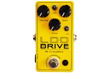 Mr Crazy Mods - LDD Drive