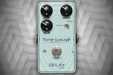 Tone Gauge TG239 Delay Guitar Effect Pedal