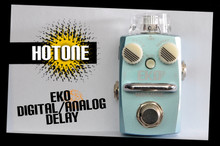 Hotone Eko Digital/Analog Delay