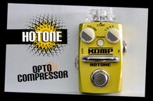 Hotone Komp Opto Compressor