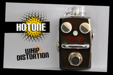 Hotone Whip Distortion