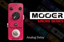 Mooer Ana Echo (Boss DM-2 Clone)