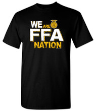 FFA Nation Tee (2 Colors)
