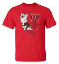 California FFA Tee