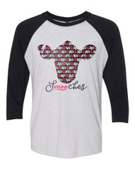 Smooches Raglan
