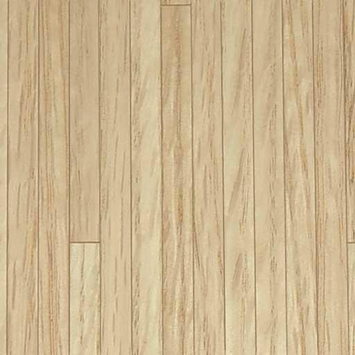 Dollhouse Flooring Installation: Red Oak Dollhouse Wood Floor
