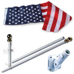 American Nylon US Flag set