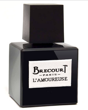 l'armoureuse perfume by brecourt