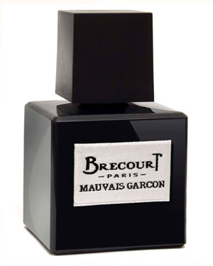 Brecourt Mauvais Garcon perfume at indiescents.com