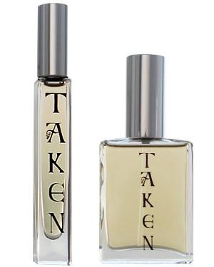 Taken perfume by Jane Booke