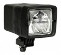 "3"" X 3"" XENON WORK LIGHT, 12 VOLT, 35 W, WITH DT PLUG, 6700-0508"