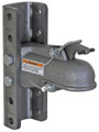 "Buyers Products, 2-5/16"" Heavy-Duty Cast Coupler, w/5-Position Channel, 15000 LB, BP 0091555"