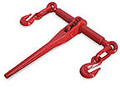 "5/16""-3/8"" RATCHET CHAIN BINDER, 5400# WORK LOAD"