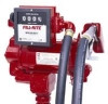 FILLRITE 35 GPM PUMP WITH METER, 115/230 VOLT