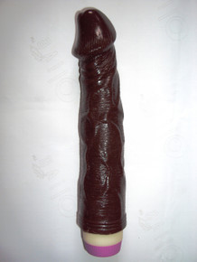 Awesome Realistic 7 Inch Dark Chocolate, Exclusive on www.masalatoys.com