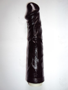 Awesome Realistic 7 Inch Black