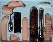 Sex in a box - Perfect gift set for him and her, Exclusive on www.masalatoys.com