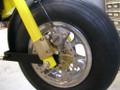 """8"""" Azusa Aluminum Wheel"""