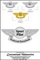 Sport Pilot Wings