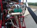 Muffler Toucan System 912 Engine