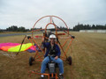 Powered Parachute Solo Course