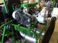 Hirth 3002 80 Horse Engine