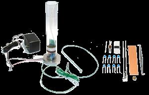 micro mini mite tesla coil