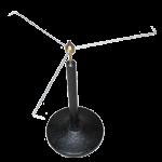 static spinner
