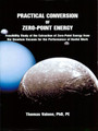 Practical Conversion of Zero Point Energy
