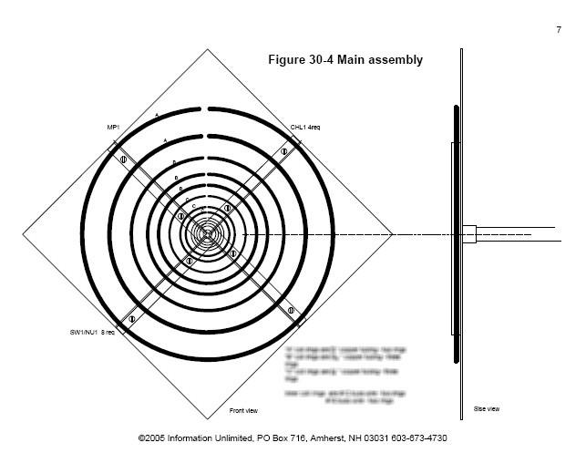 lakhovsky multiwave energy machine  downloadable plans