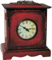 Mantle Clock Hidden Camera