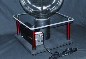 """14"""" Plasma Globe Stand"""