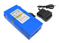 12VDC 9800mAh Rechargeable Li-Ion Battery