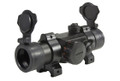 Firefield Agility 1x25 Dot Sight with Multi-Dot Reticle