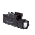 Firefield Interchangeable Tactical Flashlight and Green Laser Pistol Kit