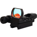 Sightmark Laser Dual Shot Reflex Sight Dove Tail