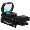 Sightmark Sure Shot Reflex Sight Black Dove Tail