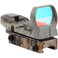 Sightmark Sure Shot Reflex Sight Camo Dove Tail