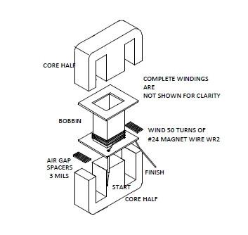 Tesla Circuit Kits Austin Healey Kit Wiring Diagram ~ Odicis